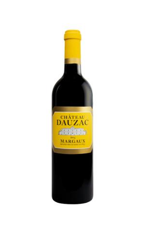 Rượu Vang Đỏ Chateau Dauzac 2014