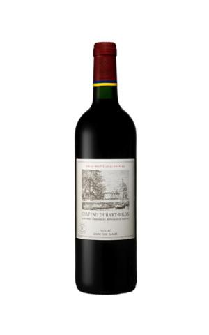 Rượu Vang Đỏ Chateau Duhart Milon 2012
