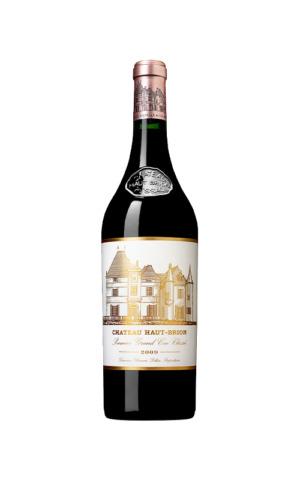 Rượu Vang Đỏ Chateau Haut-Brion 2009