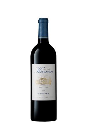 Rượu Vang Đỏ Chateau Kirwan 2015