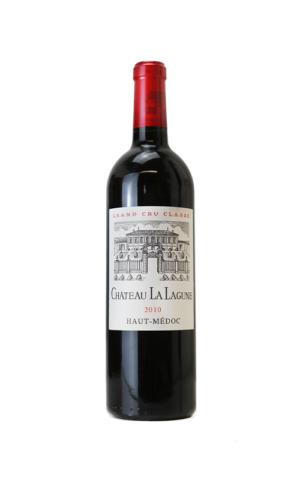 Rượu Vang Đỏ Chateau La Lagune 2010