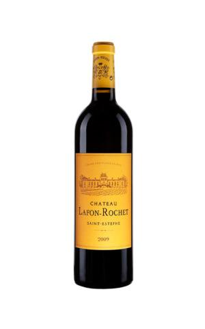 Rượu Vang Đỏ Chateau Lafon Rochet 2009