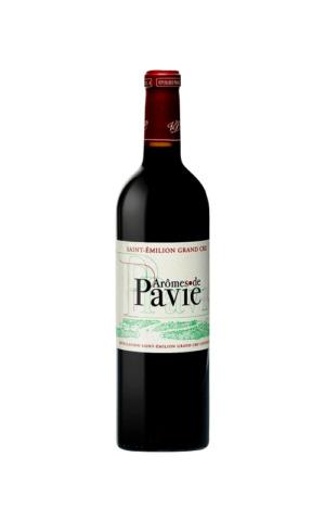 Rượu Vang Đỏ Chateau Pavie Les Aromes de Pavie 2013