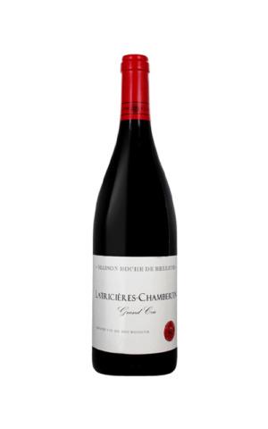 Rượu Vang Đỏ Nicolas Potel Maison Roche de Bellene Latricieres-Chambertin Grand Cru 2011