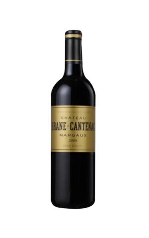 Rượu Vang Grand Cru Chateau Brane Cantenac 2010