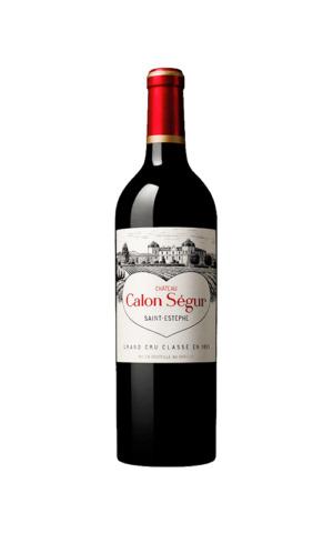 Rượu Vang Grand Cru Chateau Calon Segur 2003