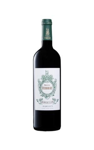 Rượu Vang Grand Cru Chateau Ferriere 2005