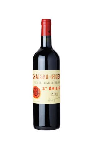 Rượu Vang Grand Cru Chateau Figeac 2010