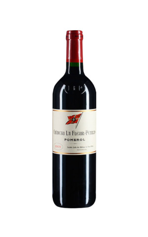 Rượu Vang Grand Cru Chateau La Fleur-Petrus 2009