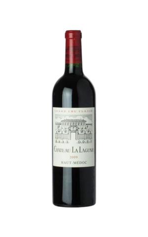 Rượu Vang Grand Cru Chateau La Lagune 2009