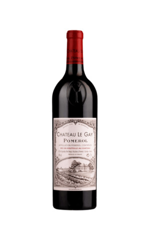 Rượu Vang Grand Cru Chateau Le Gay 2009