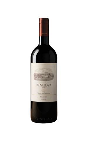Rượu Vang Grand Cru Ornellaia Bolgheri Superiore 2009