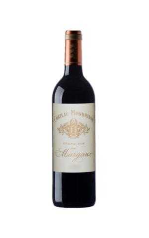 Rượu Vang Ngon Chateau Monbrison 2016