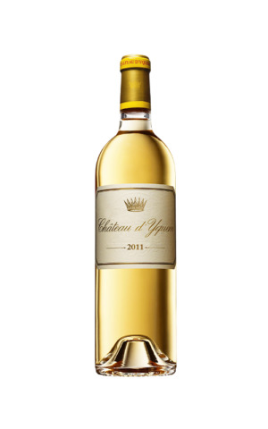 Rượu Vang Ngọt Chateau d'Yquem 2011