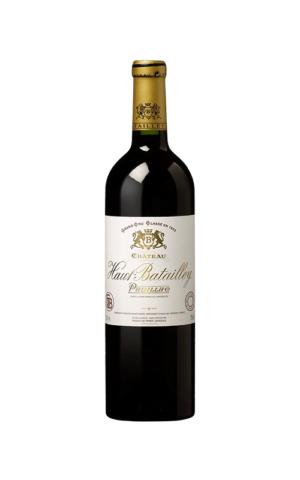 Rượu Vang Nhập Khẩu Chateau Haut-Batailley 2015