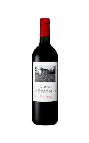 Rượu Vang Nhập Khẩu Chateau L'Evangile 1999