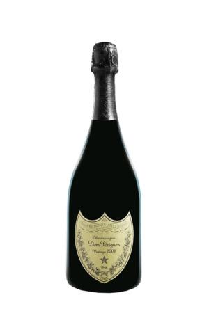 Rượu Vang Nổ Dom Perignon Brut 2006