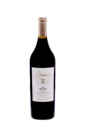 Rượu Vang Pháp Chateau Bellevue la Foret Optimum 1.5L