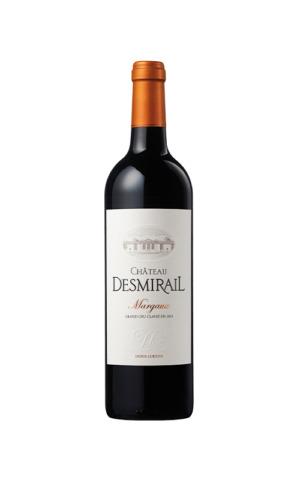 Rượu Vang Pháp Chateau Desmirail 2010