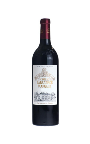 Rượu Vang Pháp Chateau Labegorce 2013