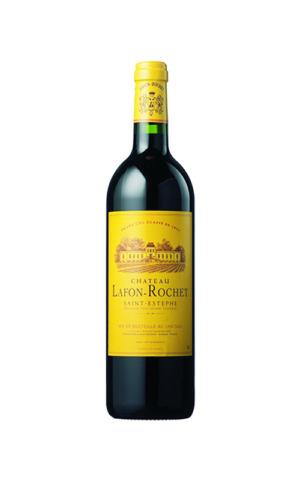 Rượu Vang Pháp Chateau Lafon Rochet 2006