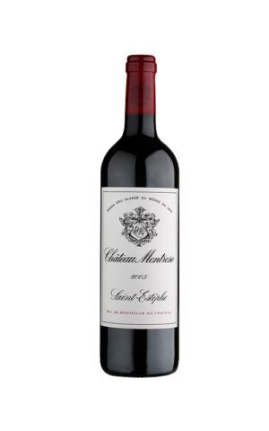 Rượu Vang Pháp Chateau Montrose 2005