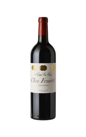 Rượu Vang Pháp Clos Fourtet 2009