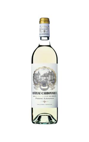 Rượu Vang Trắng Chateau Carbonnieux Blanc 2014
