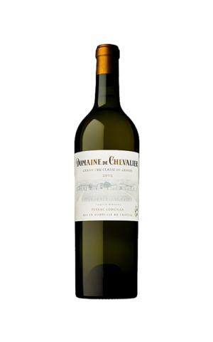 Rượu Vang Trắng Domaine de Chevalier Blanc 2012