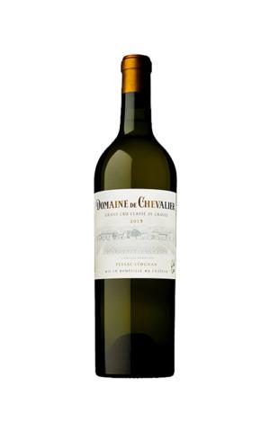Rượu Vang Trắng Domaine de Chevalier Blanc 2015