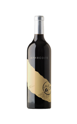 Rượu Vang Úc Two Hands Wines Aphrodite Cabernet Sauvignon 2010