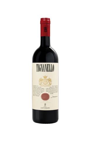Rượu Vang Ý Marchesi Antinori Tignanello Toscana IGT 2013