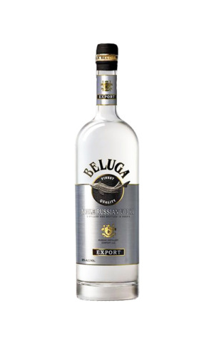 Rượu Vodka Beluga Noble 6000ml
