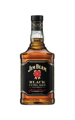 Rượu Whiskey Jim Beam Black 1000ml