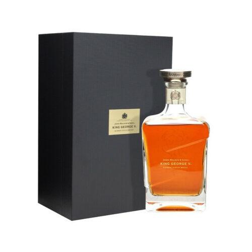 Rượu Whisky Johnnie Walker & Sons King George V