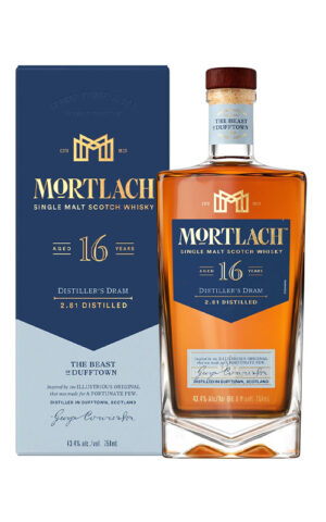 Rượu Whisky Mortlach 16 Years Old
