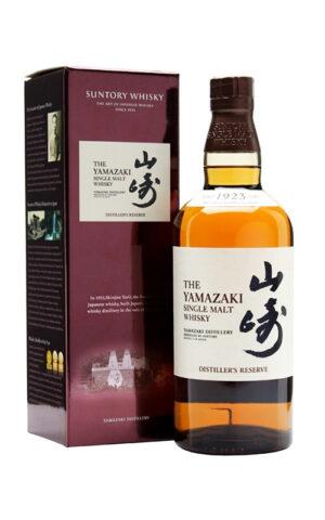 Whisky Nhật Yamazaki