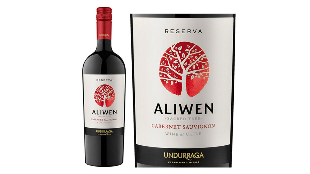 Aliwen Reserva Cabernet Sauvignon