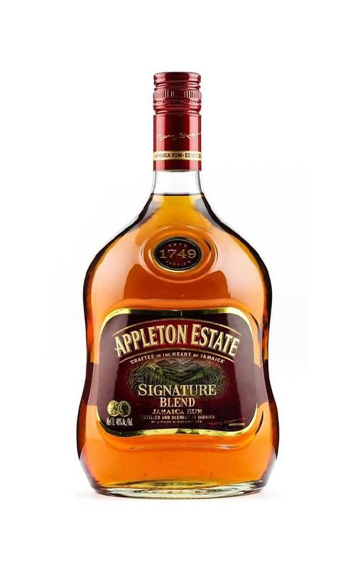 Appleton Estate Rum 1L