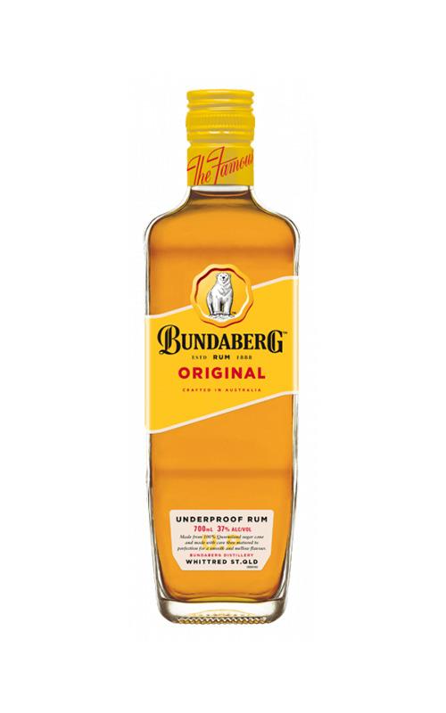 Bundaberg Rum Original
