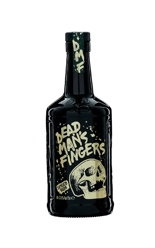 Dead Mans Fingers Spiced