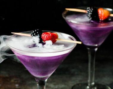 Lịch Sử Của Cocktail Và Một Số Loại Cocktail Phổ Biến