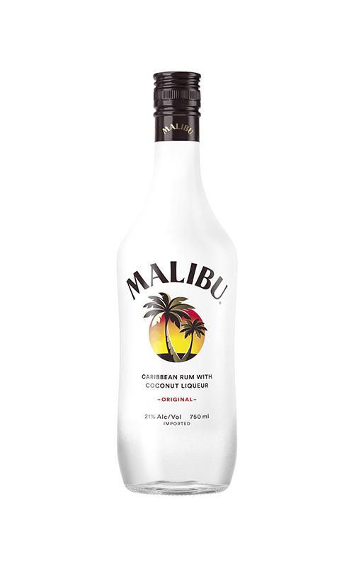Rượu Dừa Malibu
