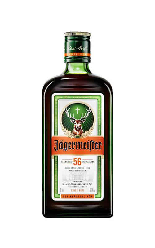Rượu Đức Jagermeister 1L