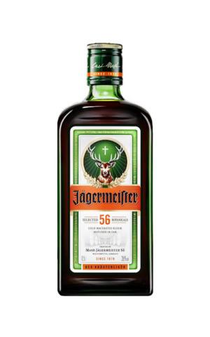 Rượu Đức Jagermeister