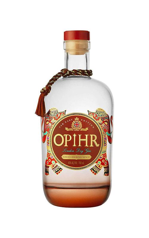 Rượu Gin Opihr Smouldering Spice