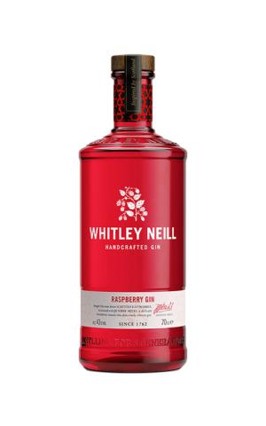 Rượu Gin Whitley Neill Raspberry
