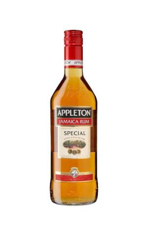 Rượu Rum Appleton Jamaica Special