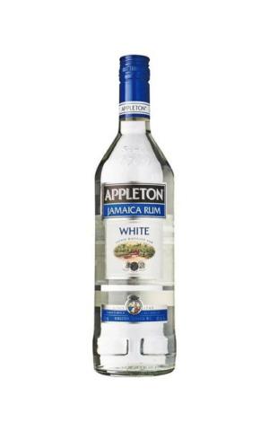 Rượu Rum Appleton Jamaica White