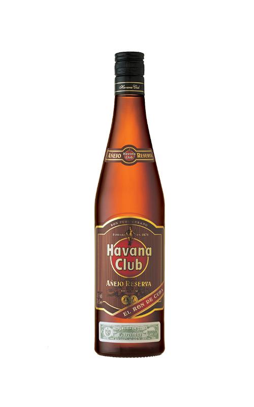 Rượu Rum Havana Club Anejo Reserva